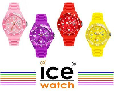 Часовник Ice-Watch