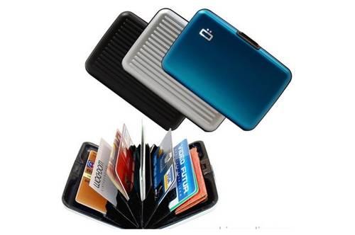 2 броя портмоне за лични документи
