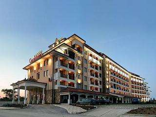 5 нощувки All inclusive за един човек в хотел Казабланка, Обзор