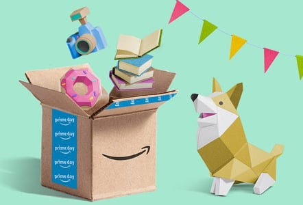 Amazon.co.uk Prime Day