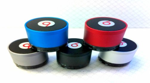 Monster Beats by Dre bluetooth speaker (реплика)